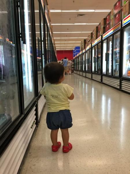 巨大スーパー