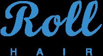 ROLL HAIR|小山市|美容室|美容院|ヘアサロン|ロールヘアー
